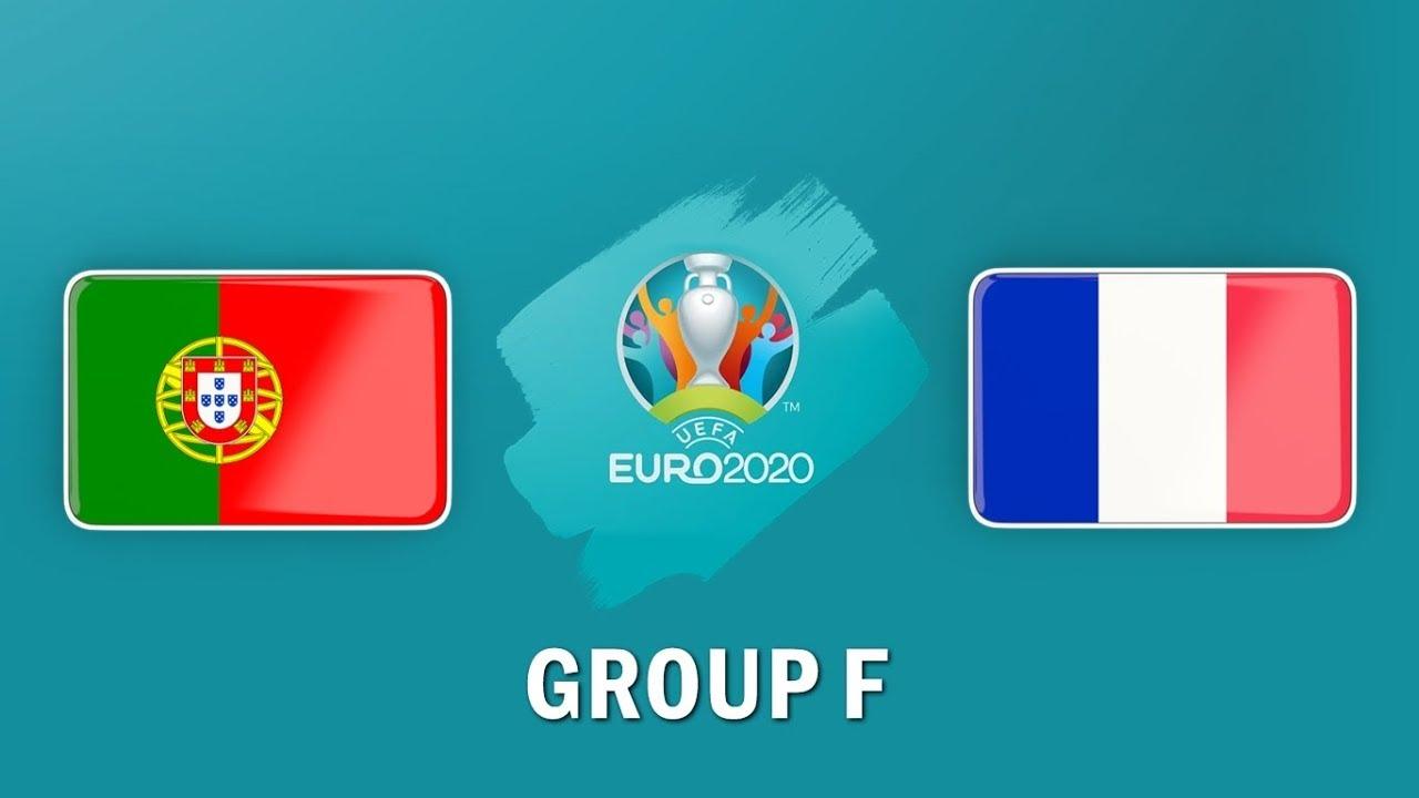 Португалия срещу Франция | 23.06.2021
