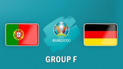 Португалия срещу Германия | 19.06.2021