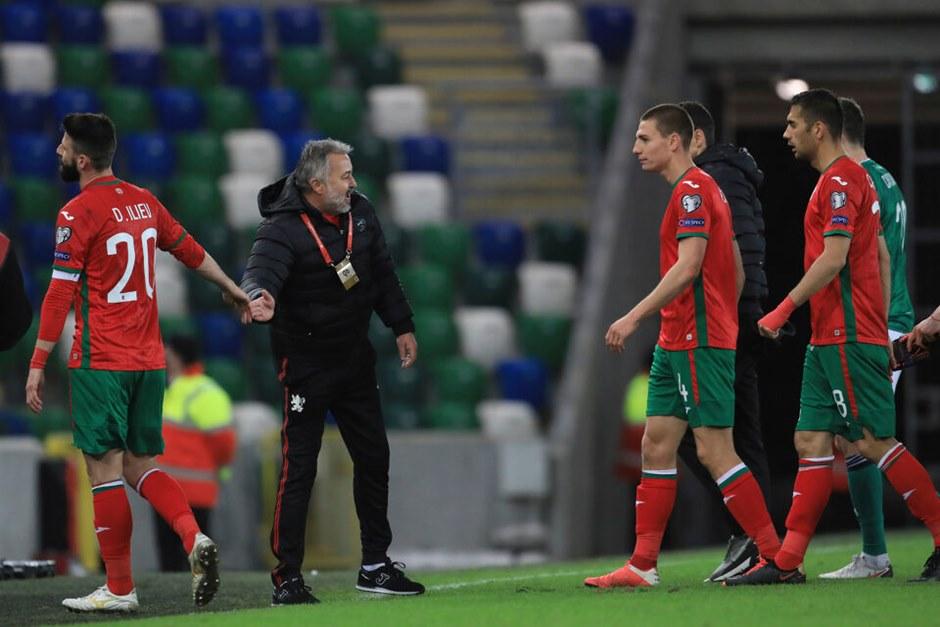 Русия срещу България | 05.06.2021