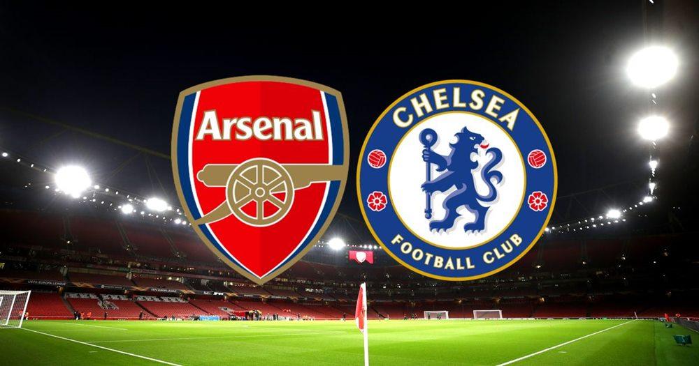 Арсенал срещу Челси   01.08.2021