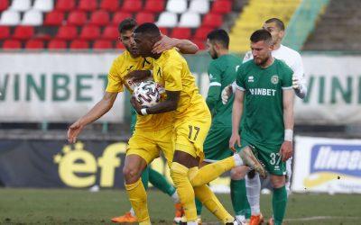 Ботев Враца срещу Левски   31.07.2021