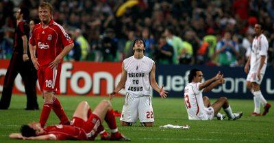 Ливърпул срещу Милан | 15.09.2021