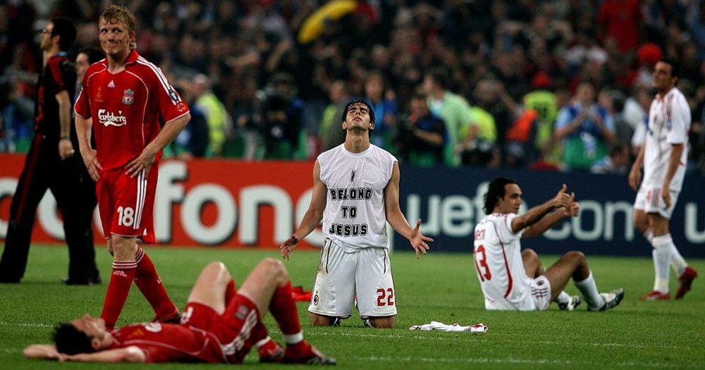 Ливърпул срещу Милан   15.09.2021