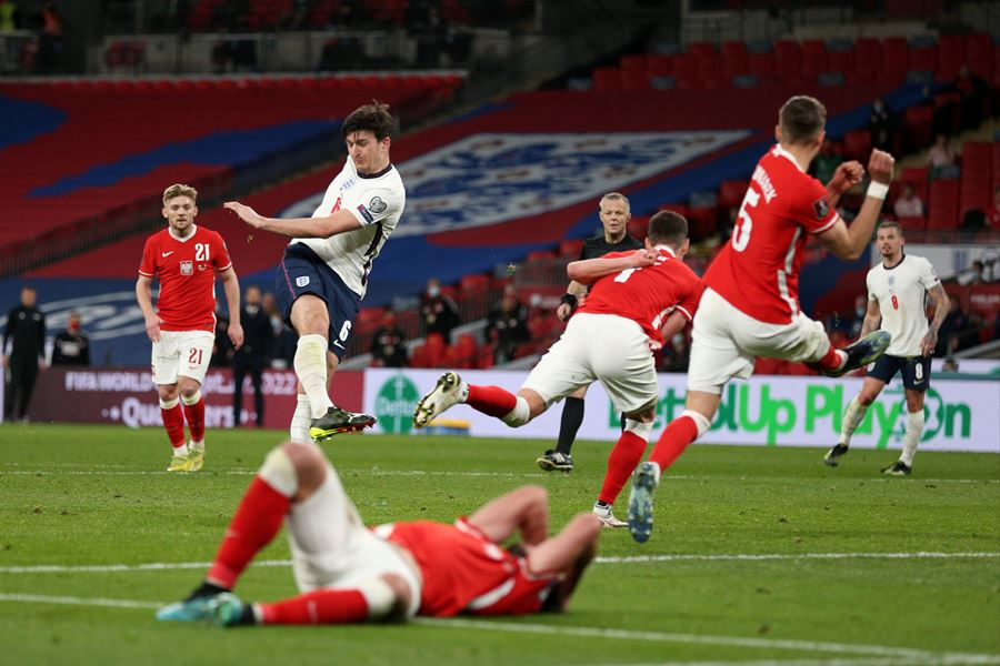 Полша срещу Англия | 08.09.2021