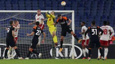 Рома срещу ЦСКА | 16.09.2021