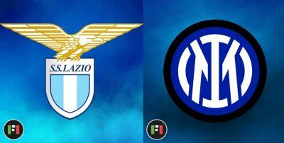 Лацио срещу Интер   16.10.2021