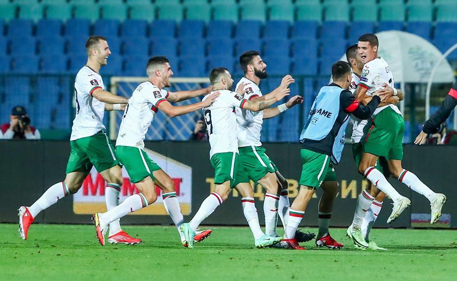 Литва срещу България | 09.10.2021
